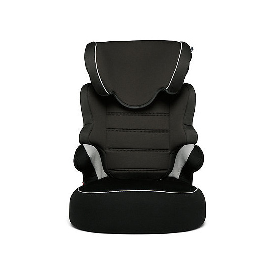 mothercare Milan Highback Booster Car Seat