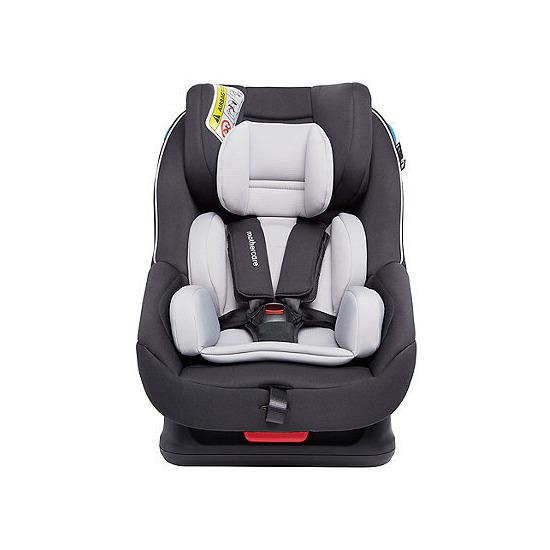 Mothercare Boston Combination Car Seat - Black