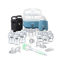 Tommee Tippee Closer To Nature Complete Feeding Kit Reviews