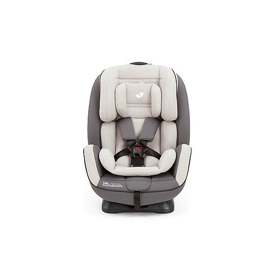 Joie Inspired Addapt Car Seat - Misty Grey *exclusive to mothercare