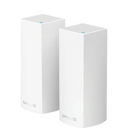 LINKSYS Velop Whole Home WiFi System Reviews