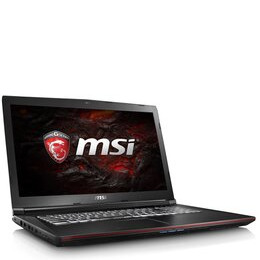 MSI GP72 7RD-015UK Reviews