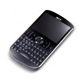 Acer beTouch E130