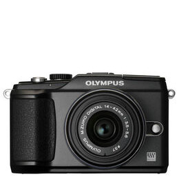Olympus E-PL2 with 14-42mm lens Reviews