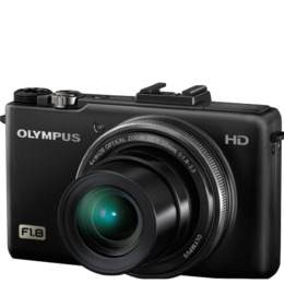 Olympus XZ-1 Reviews