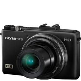 Olympus XZ-1 Reviews