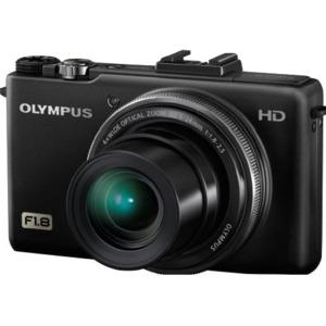 Photo of Olympus XZ-1 Digital Camera
