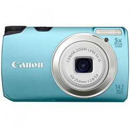Canon Powershot A3200IS Reviews