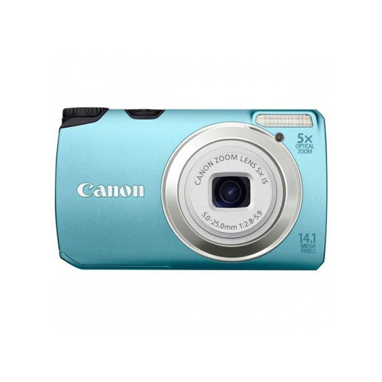 Canon Powershot A3200IS