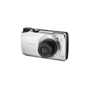 Photo of Canon Powershot A3300IS Digital Camera