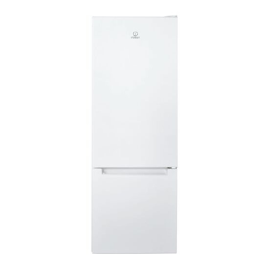 Indesit LR6S1WUK Fridge Freezer - White