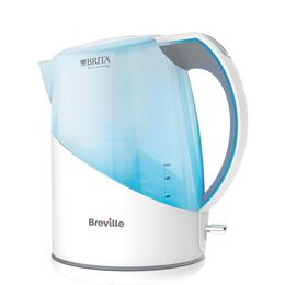 BREVILLE  VKJ932 Jug Kettle - White Reviews