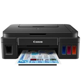 Canon PIXMA G3500 All-in-One Wireless Inkjet Printer Reviews