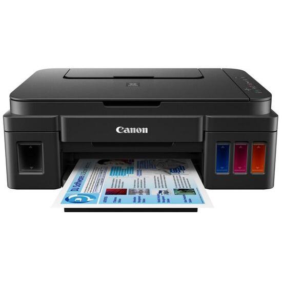 Canon PIXMA G3500 All-in-One Wireless Inkjet Printer