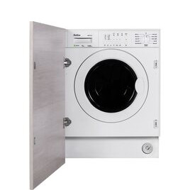 AMICA  AWJ714L Integrated Washing Machine - White Reviews