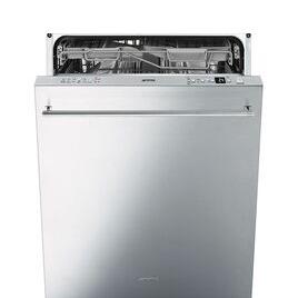 Whirlpool ADG7800/2 Fullsize Integrated Dishwasher Silver Reviews