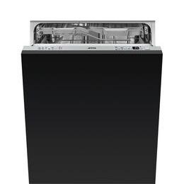 SMEG  DI613P Full-size Integrated Dishwasher Reviews