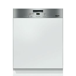 Montpellier MDI650X/W/K Semi Integrated Dishwasher Reviews