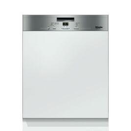 Montpellier MDI650X/W/K Semi Integrated Dishwasher Reviews
