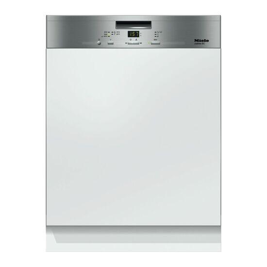 Montpellier MDI650X/W/K Semi Integrated Dishwasher