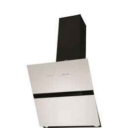 AMICA  OKC653SW Chimney Cooker Hood - White Reviews