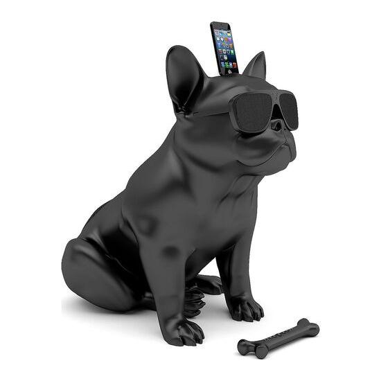 JARRE Aerobull HD Wireless Speaker Dock - Matte Black