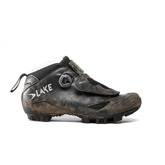 Lake MX180 boots