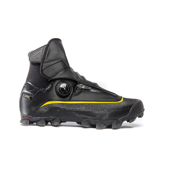 Mavic Crossmax SL Pro Thermo boots