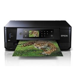 Epson Expression Premium XP-640 Reviews