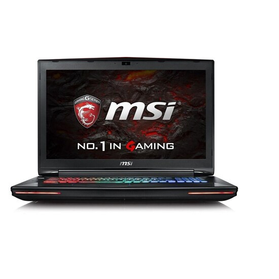 MSI GT72VR 6RE(Dominator Pro)-249UK