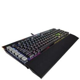 Corsair Gaming K95 RGB Platinum Cherry MX Speed Mechanical Gaming Keyboard Reviews