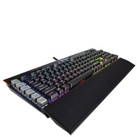 Corsair Gaming K95 RGB Platinum Cherry MX Speed Mechanical Gaming Keyboard Reviews