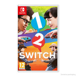 1-2-Switch Reviews