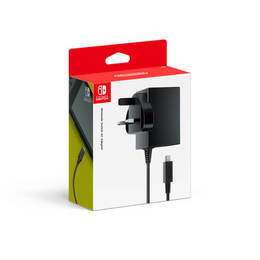 Nintendo Switch Power Adapter Reviews