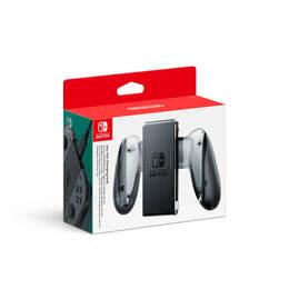 Nintendo Switch Joy-Con Charging Grip Reviews