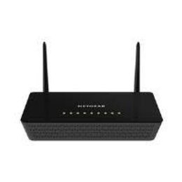 Netgear D6220-100UKS AC1200 Smart WiFi Router Reviews