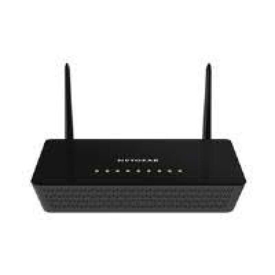 Netgear D6220-100UKS AC1200 Smart WiFi Router