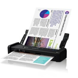 Epson Workforce DS-310 Reviews