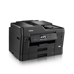 BROTHER MFC-J6930DW All-In-One Business Inkjet Printer Reviews