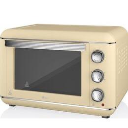 Swan Retro SF37010CN Electric Oven Cream Reviews