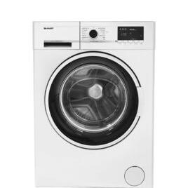 Sharp ES-GFB7123W3 Washing Machine Reviews