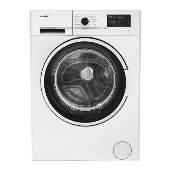 Sharp ES-GFB7123W3 Washing Machine