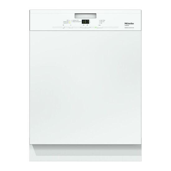 Miele G4940SCi Full-size Semi-Integrated Dishwasher