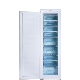 AMICA BC226.3 Integrated Tall Freezer Reviews