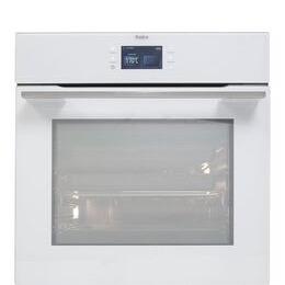 AMICA  1143.3TfWA Single Electric Oven - White Reviews
