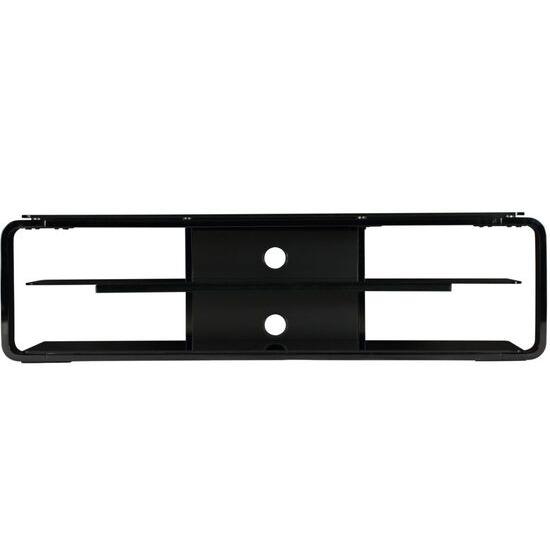Alphason Lithium 1400 TV Stand - Black