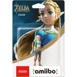 Nintendo Zelda amiibo (The Legend of Zelda: Breath of the Wild Collection) Reviews