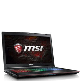 MSI GE72VR 7RF-266UK Reviews