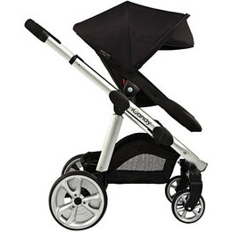 iCandy Apple 2 Pear Pushchair Reviews