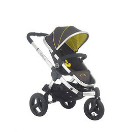 iCandy Peach All Terrain Stroller Reviews